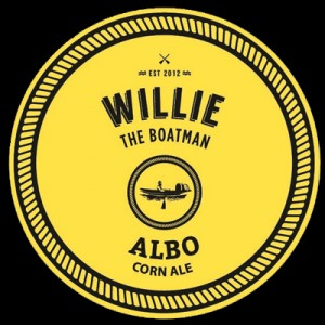 Taps Australia - Willie The Boatman - Albo Corn Ale - Craft Beer